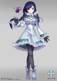 ALYS Hiver Official Voxwave