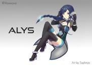 ALYS Official Voxwave
