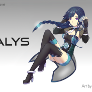 ALYS Official Voxwave